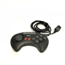 Sega Mega Drive – Honey Bee SG-6 Competition Pro Controller
