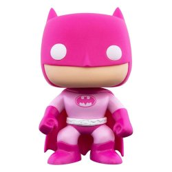 DC Comics POP! Heroes Vinyl Figure BC Awareness - Batman 9 cm