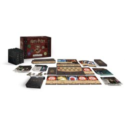 Harry Potter Deck-Building Card Game Hogwarts Battle The Charms and Potions Expansion *English*