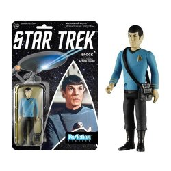 ReAction Figures: Star Trek Series