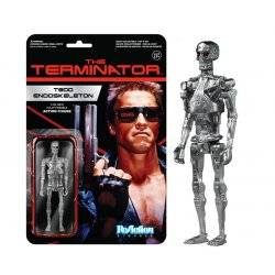 Reaction: Terminator Series