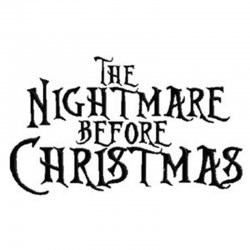 Reaction: Nightmare Before Christmas Series