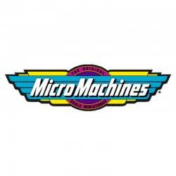 G.I.Joe Micro Machines