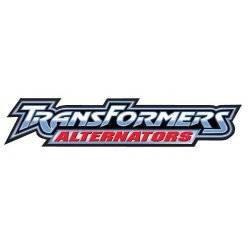 Transformers: Alternators