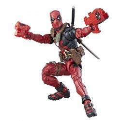 Marvel Legends 6-inch