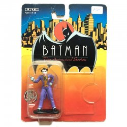 Batman: The Animated Series Die Cast