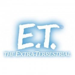 E.T. The Extra-Terrestial
