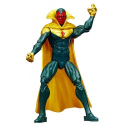 Marvel Legends 3 3/4-inch figures
