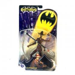 Batman: Batman (Mattel)