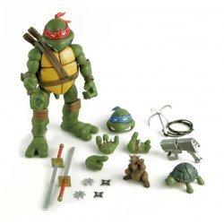 Teenage Mutant Ninja Turtles (1:6 Scale)