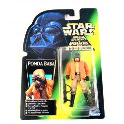 Star Wars: Power of the Force: Groene kaart