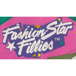 Fashion Star Fillies