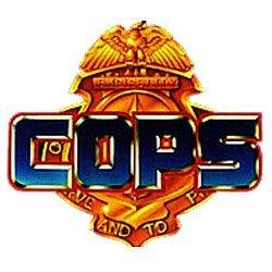 C.O.P.S. n' Crooks