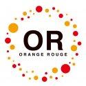 Manufacturer - Orange Rouge