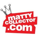 Manufacturer - Matty Collector