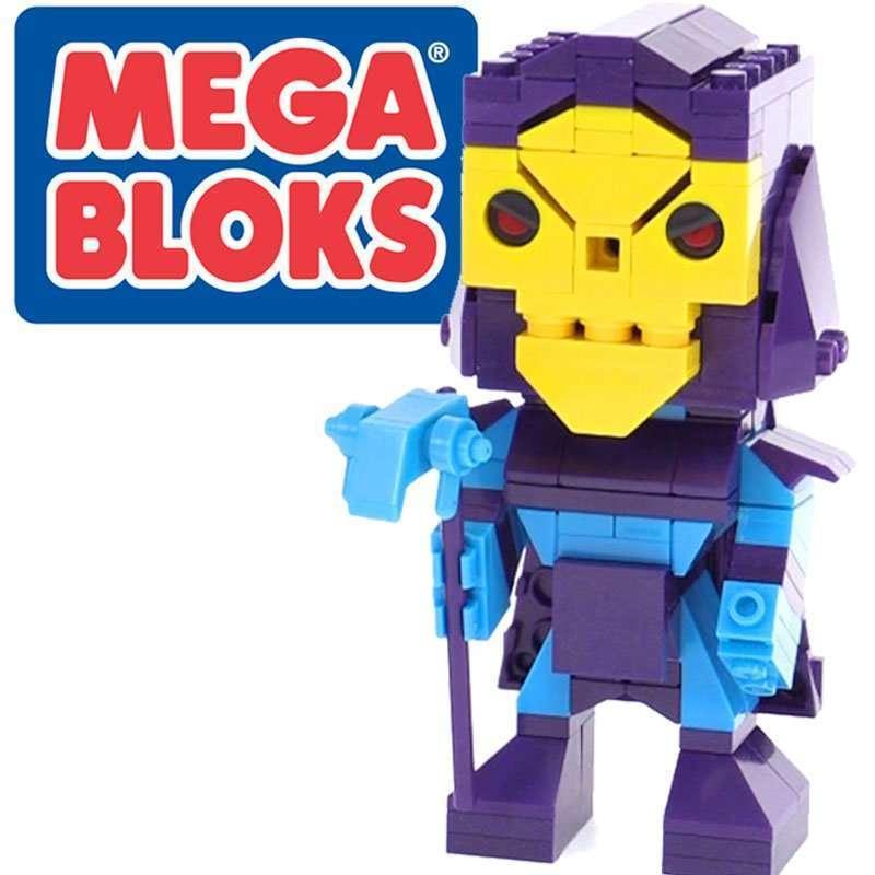 Megabloks Figurines d'action