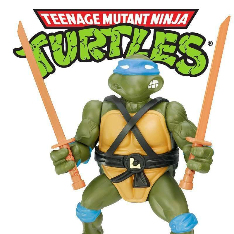 TMNT Figurines d'action