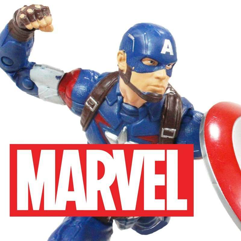 Marvel Figurines d'action