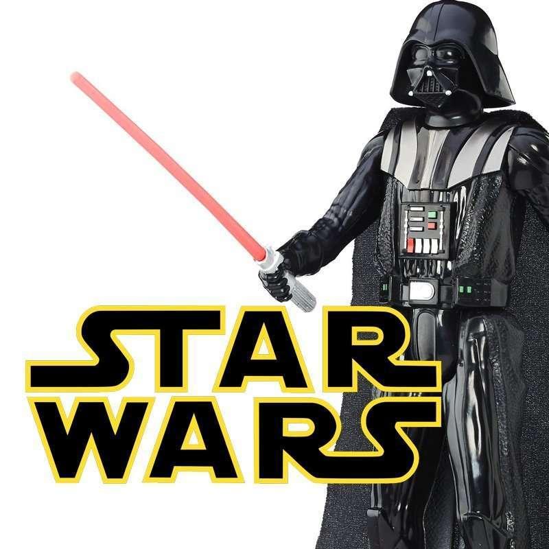 Figure d'azione di Star Wars